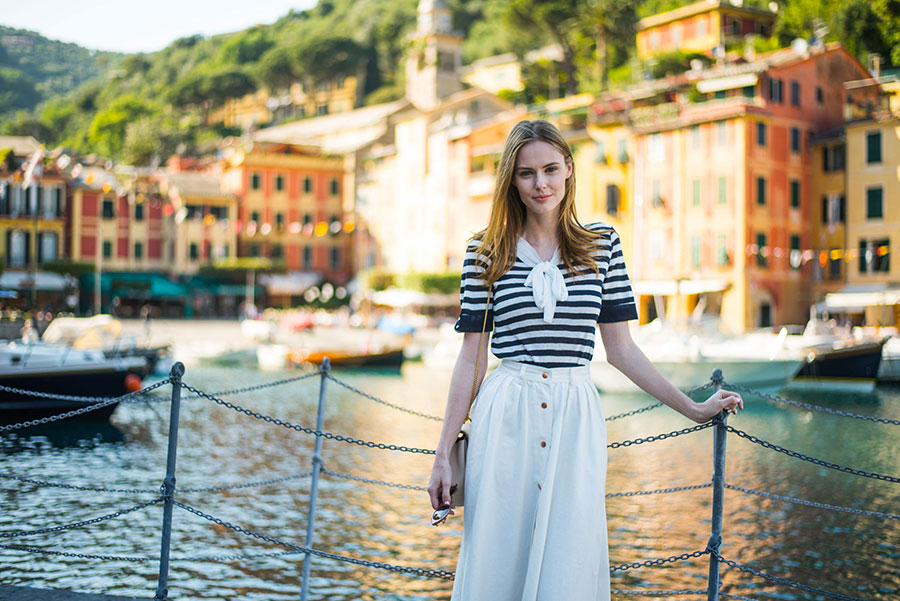fashion portofino